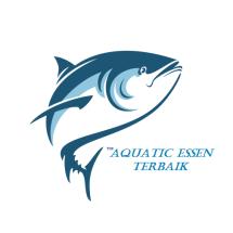 Aquatic Essen Terbaik Logo