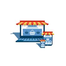 minimarket Logo