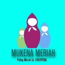 Mukena Meriah