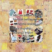 MH Tas Import Batam