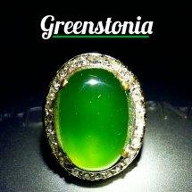 Greenstonia Batumulia Logo