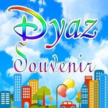 Dyaz Souvenir