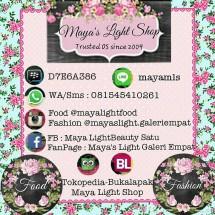 Maya's Light Shop