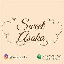Sweet Asoka