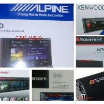 Cibie audio