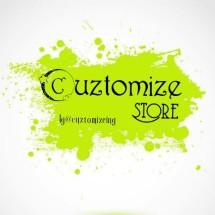 Customize Store