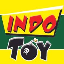 NewIndotoys Logo