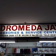Andromeda Jaya