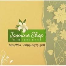 Logo Jasmine Shopp