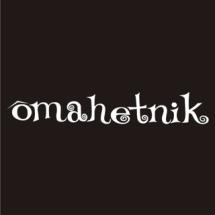 omah etnik solo Logo
