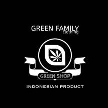 Logo GREEN FAMILY CLOTHING