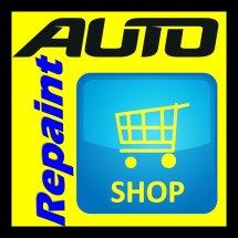 Auto Repaint Shop