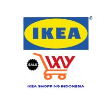 Logo IkeaShoppingIndonesia
