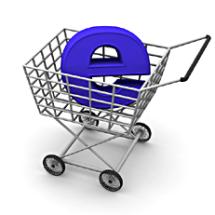 Logo E.Store