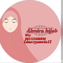 almirahijab