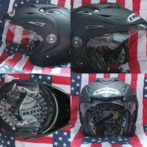helm bekas jakarta