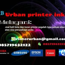 Logo urban printer