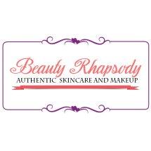 Logo Beauty Rhapsody