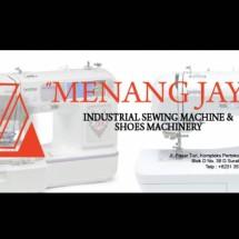 Mesin Jahit Menang Jaya