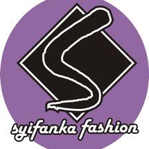 syifanka fashion