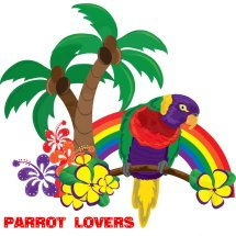 Parrot Lovers