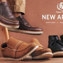 Navara footwear