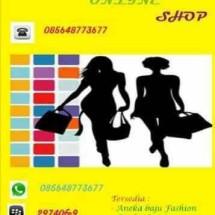 Nazko Shop