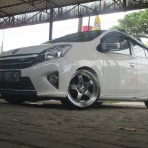 wheelsmargonda