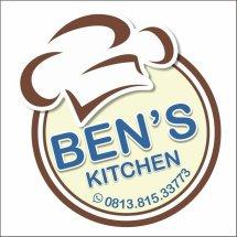 Ben's Kitchen