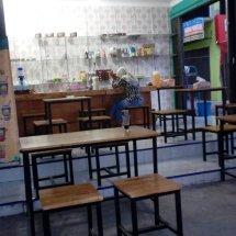 SAUL FOOD STREET