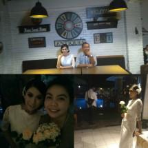 Blackberry &  BM Bandung