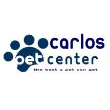 Logo Carlospetcenter