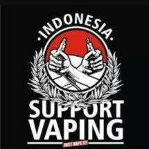 Logo VAPOR DJAKARTA Shop