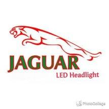 Jaguar LED