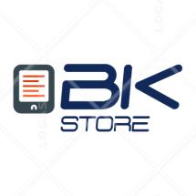biKistore Logo