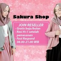 Sakura Online Shop