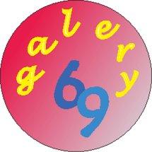 Logo GALERI69