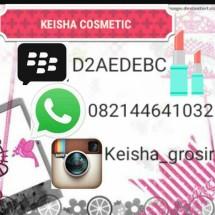 keisha grosir beautycare