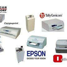 Logo banking equipment