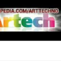 art techno