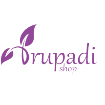 Logo Drupadi shop