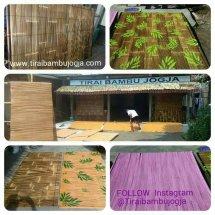 Tirai Bambu Jogja