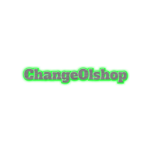 Logo Change Olshop