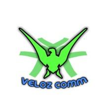 Veloz comm Logo