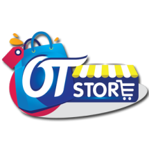 Logo OT STORE OFFICIAL