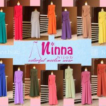 Ninna Hijab