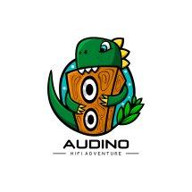 Audino Logo