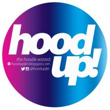 Hood Up!