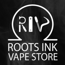 Roots ink vape