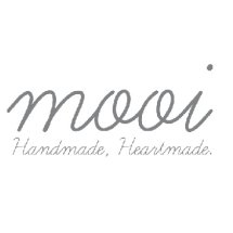 Logo Mooi Official
